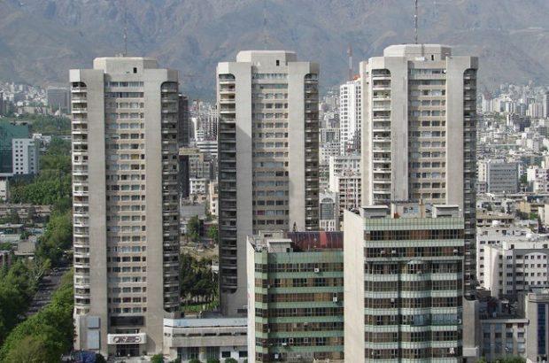 محبوبیت خرید آپارتمان های ۵۰۰ میلیونی در تهران