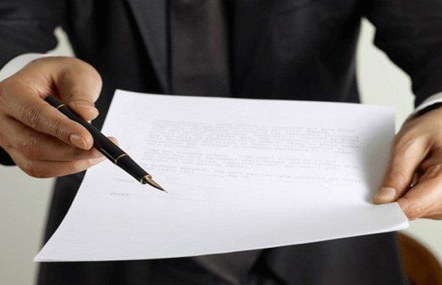 مزایای کمک گرفتن از وکیل ملک در معاملات