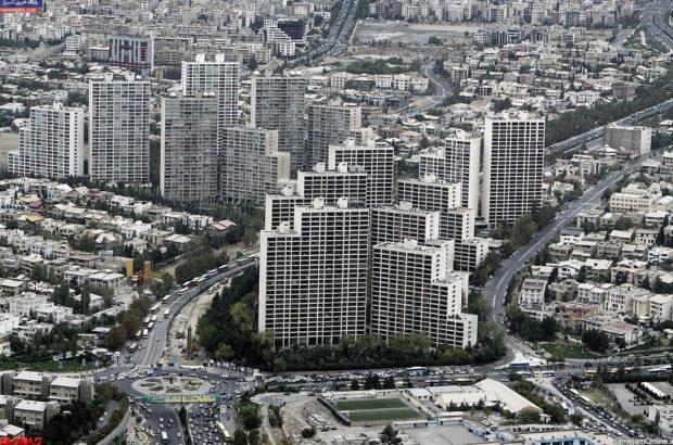 بازار مشاور املاک تهران کساد شد!