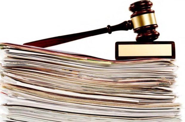 مشاوره حقوقی ملکی در چه صورتی نیاز است