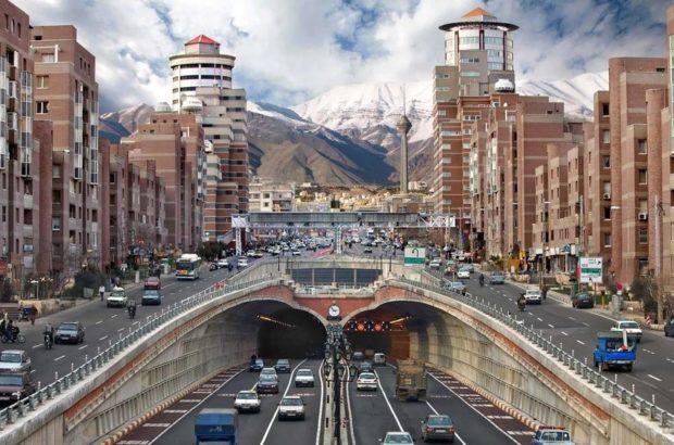 املاک تهران و رشد جهشی قیمت آن ها