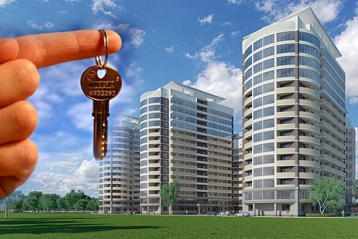 خرید آپارتمان 1