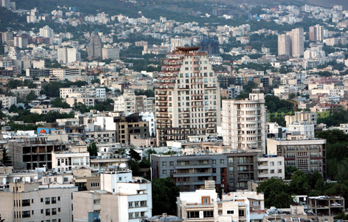 اختلاف ۱۳ میلیونی قیمت مسکن در پایتخت