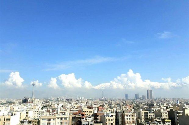بیشترین نرخ تورم مسکن، بر دوش منطقه ۵ تهران