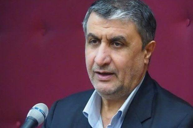 اسلامی از طرح های جدید وزارت راه و شهرسازی می گوید