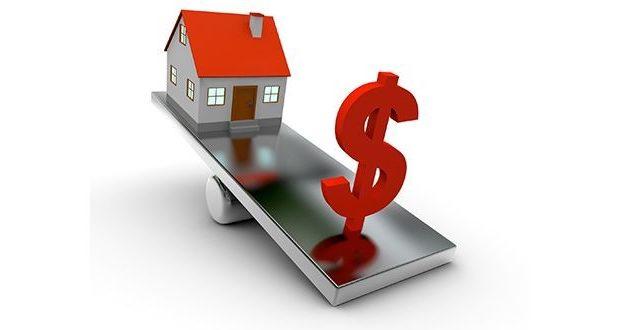 وقتی قیمت مسکن حتی با ارزان شدن دلار هم کاهش نمی یابد