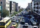 مظنه سوئیت های دانشجویی در محله امیرآباد چقدر است؟