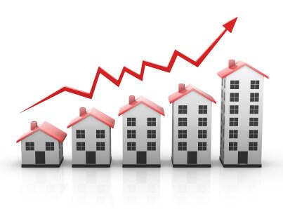 نوسانات فروش مسكن