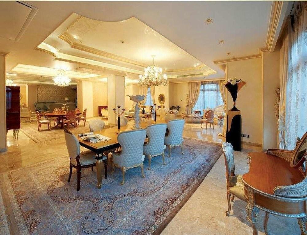 بهترين منطقه براي خريد آپارتمان