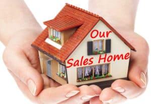 نحوه فروش آپارتمان تجاری