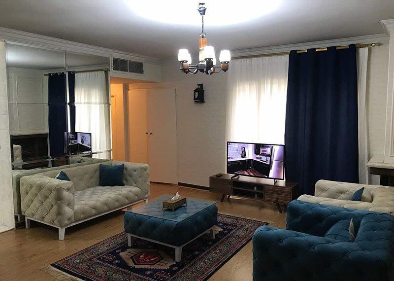 فروش آپارتمان در تهران 2 1