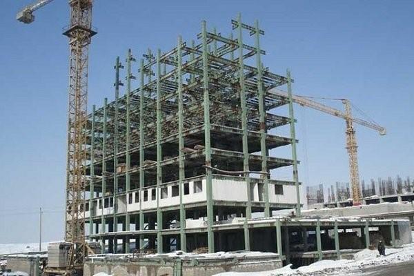 استفاده از مصالح غیر استاندارد در ساخت مسکن نگران کننده است