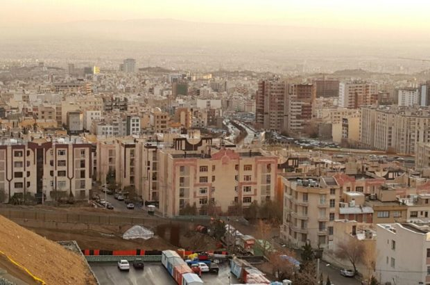 نیمه شمالی تهران، نقاط قرمز تهیه مسکن