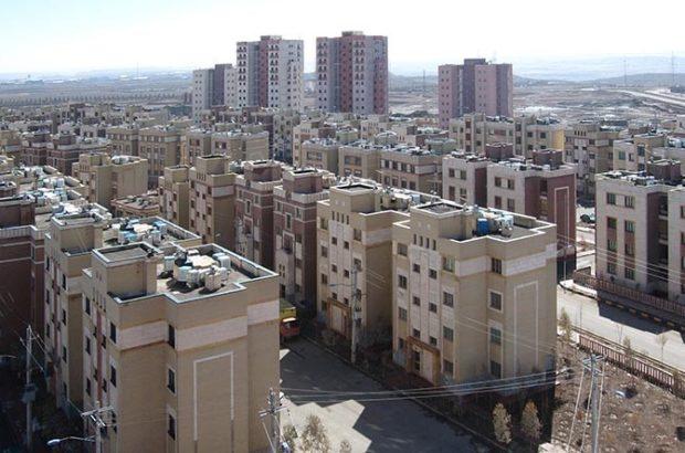 افتتاح ۴۰ هزار مسکن مهر در استان قم