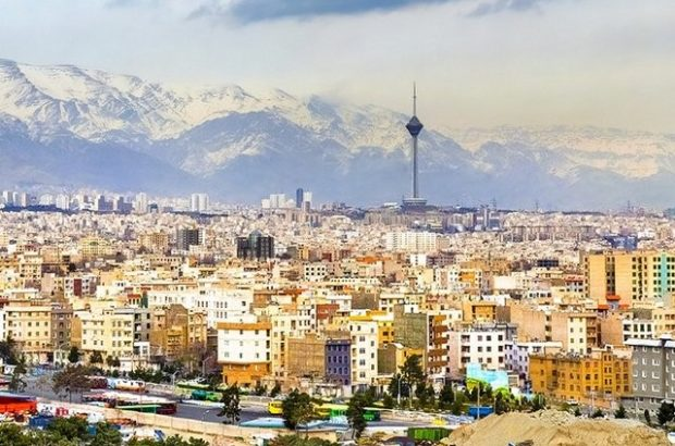 منازل خالی تهران متعلق به کدام مناطقند؟