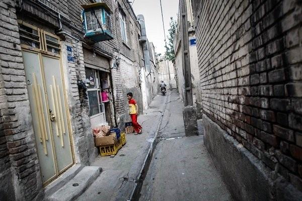 ۲۷۰ هزار مسکن تهران در بافت فرسوده قرار دارند