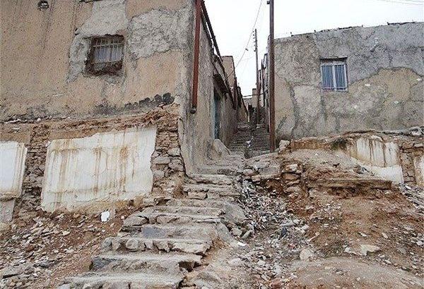 محله های ناکارآمد شهری نباید بیش از این گسترش یابند