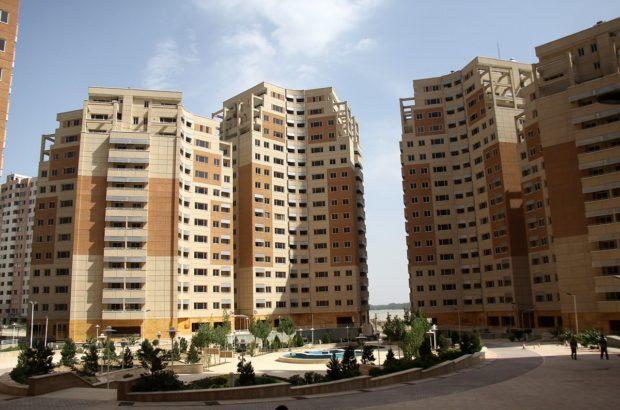 نگاهی به تفاوت قیمت گرانترین و ارزان ترین واحد های مسکونی تهران