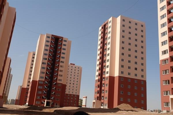 واحد های مسکونی مهر با منابع دولتی تکمیل خواهند شد