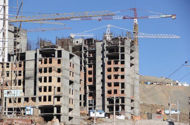 وضعیت پروژه مسکن مهر بلاتکلیف است