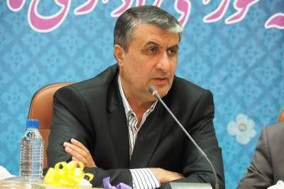 بررسی نقاط حادثه خیز گلستان با حضور محمد اسلامی