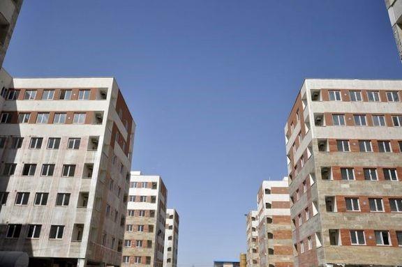 طاهرخانی از ساخت ۲۰۰ هزار واحد مسکونی در شهر های جدید خبر می دهد