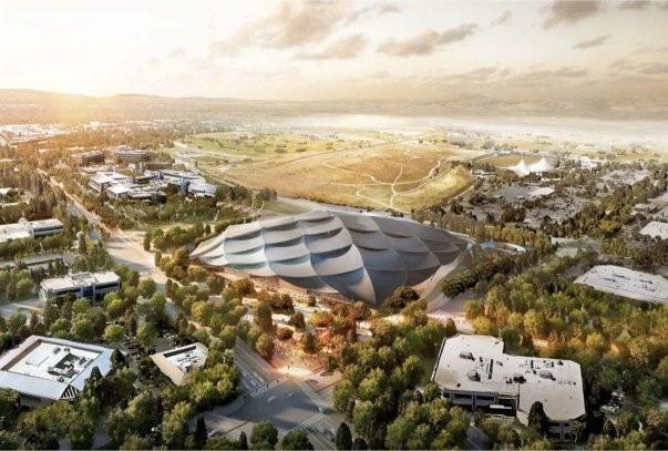 گوگل از ساخت مسکن های ارزان خبر داد