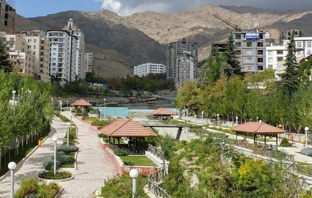 محله شهرزیبا