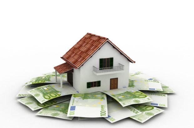درآمدهای حاصل از فروش آپارتمان برای بنگاههای مشاور املاک