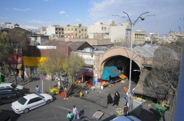محله مولوی