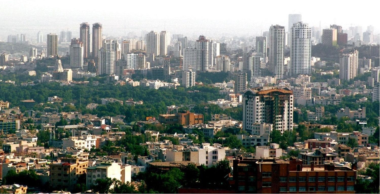 بازار مسکن تهران در پائیز ۹۷ چگونه گذشت 2