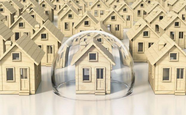 بازار مسکن در وضعیت رکود 2