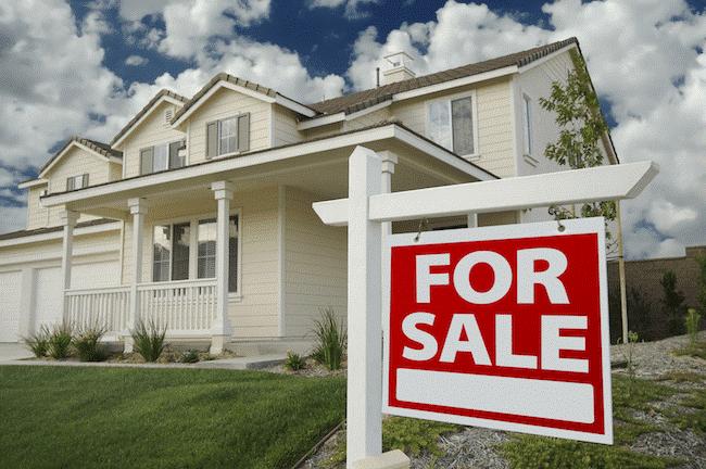 بررسی رفتار خرید و فروش مسکن 1
