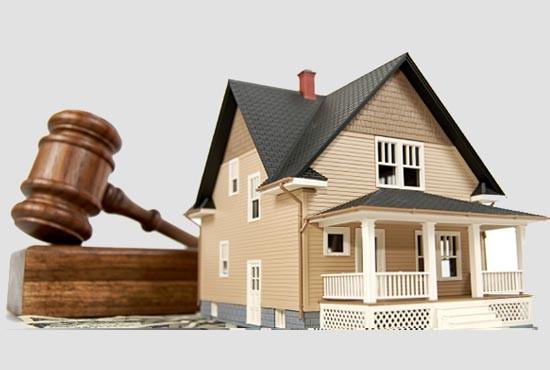 خدمات مشاوره حقوقی املاک
