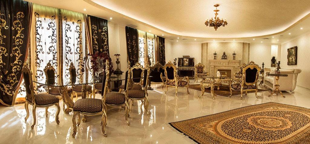 خرید آپارتمان لوکس در تهران و سایر شهرها 1