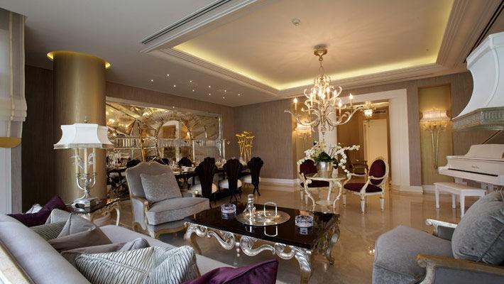 خرید آپارتمان لوکس در تهران و سایر شهرها 3
