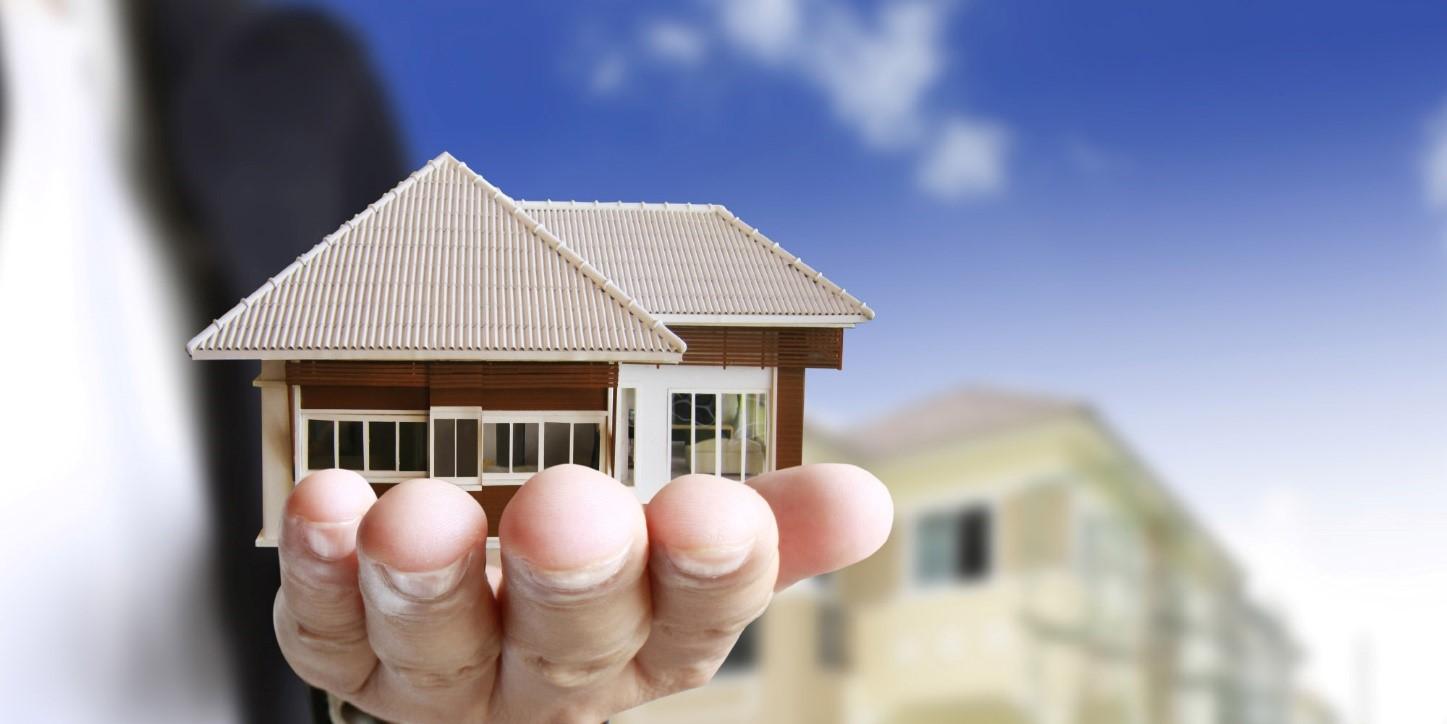 خرید و فروش و مشاور املاک 2