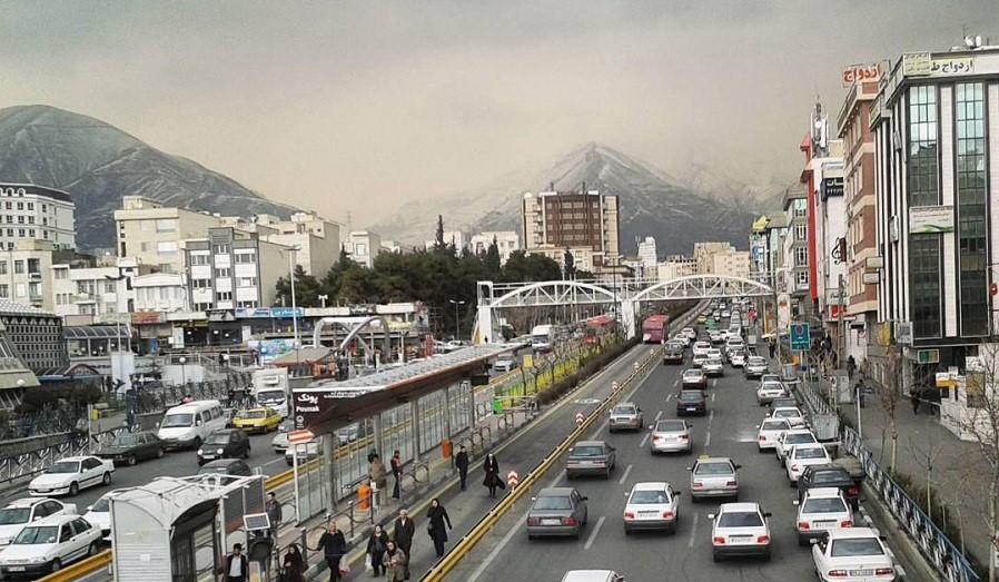 شرایط فروش آپارتمان در محله پونک تهران 3