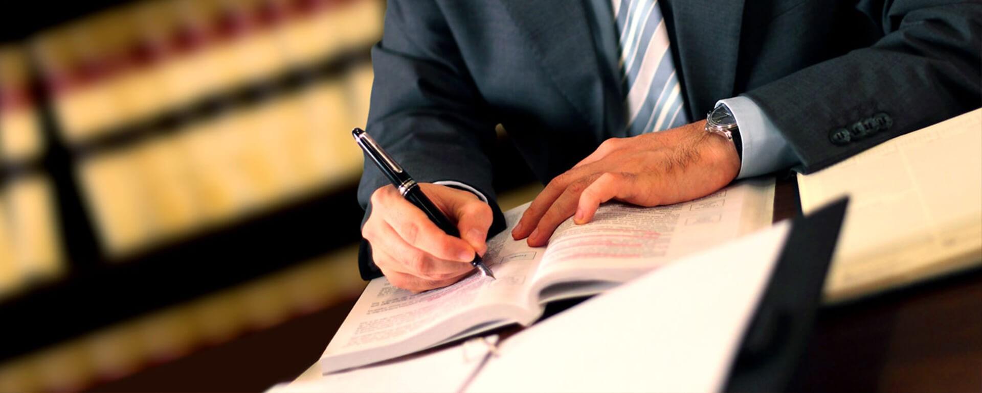 مشاوره با وکیل ملکی متخصص 2