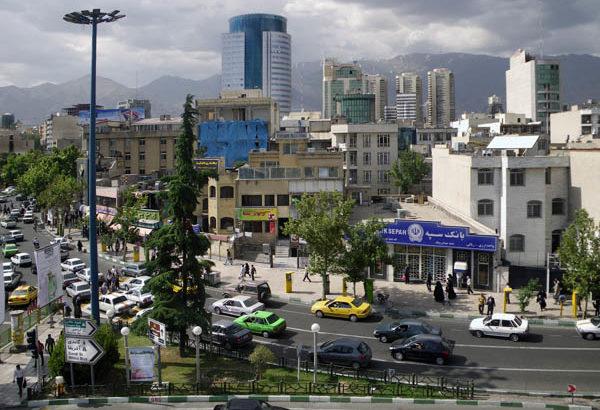 محله ونک
