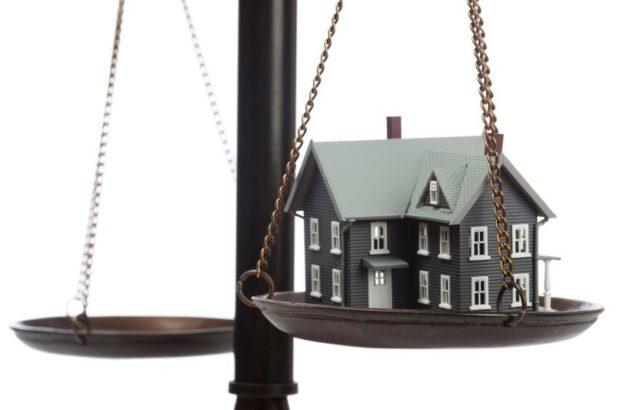 وکیل مجرب در امور ملکی