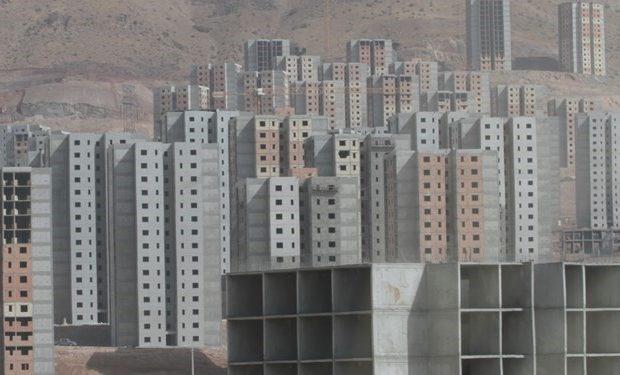 جانمایی ۱۰۰ متقاضی مسکن مهر در شهر جدید هشتگرد
