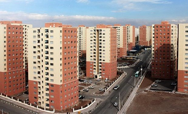 در فاز ۸ پردیس، ۴ هزار واحد مسکونی احداث می شود