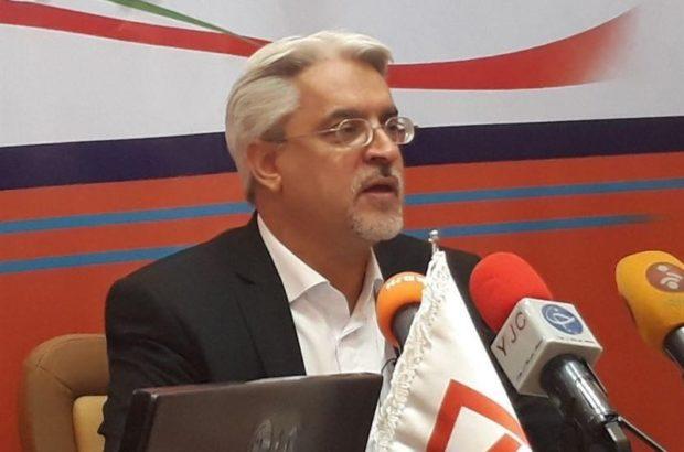 رحیمی انارکی از اتمام منابع صندوق پس انداز یکم خبر داد