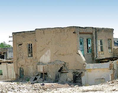 خانه های قدیمی با قیمت ارزان در بازار مسکن