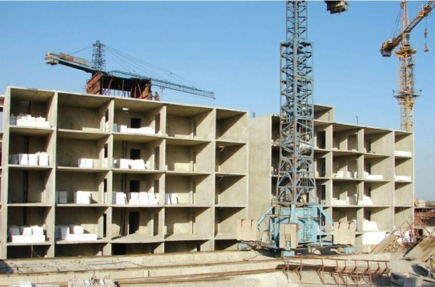 ساخت مسکن در روستای لهک اسلام شهر