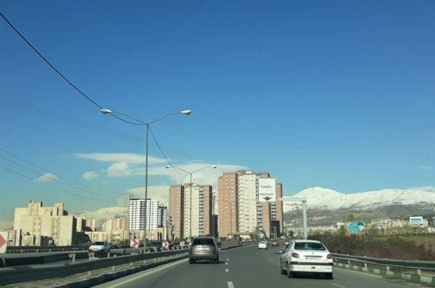 قیمت مسکن در نهمین روز از دی ماه سال ۹۷
