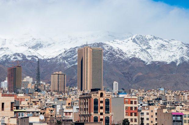 تهرانی چقدر از درآمدشان را صرف مسکن می کنند؟