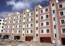 اصغری مهرآبادی از اتمام پروژه مسکن مهر تا انتهای سال آینده خبر داد