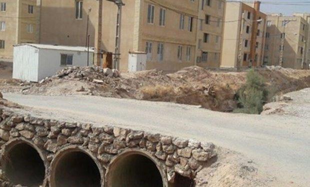 واحد های مسکونی روستایی را باید با اقساط بازگشتی مسکن مهر بهسازی کرد